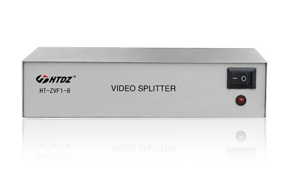 HT-ZVF1-8-VGA分配器1分8