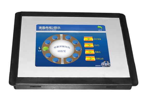 HT-V6-TFT5.7寸有线触摸屏