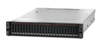 联想ThinkSystem SR590-1C