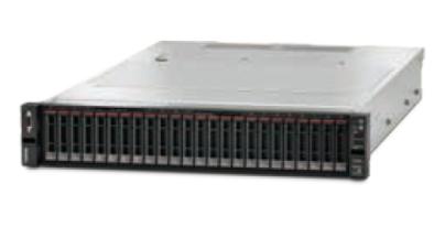 联想ThinkSystem SR650-2C